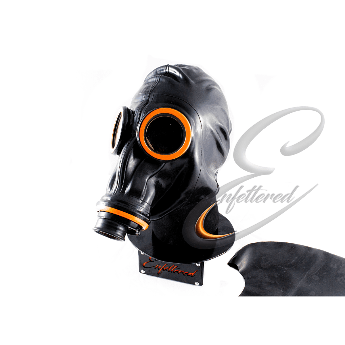 Enfettered GasMask Set