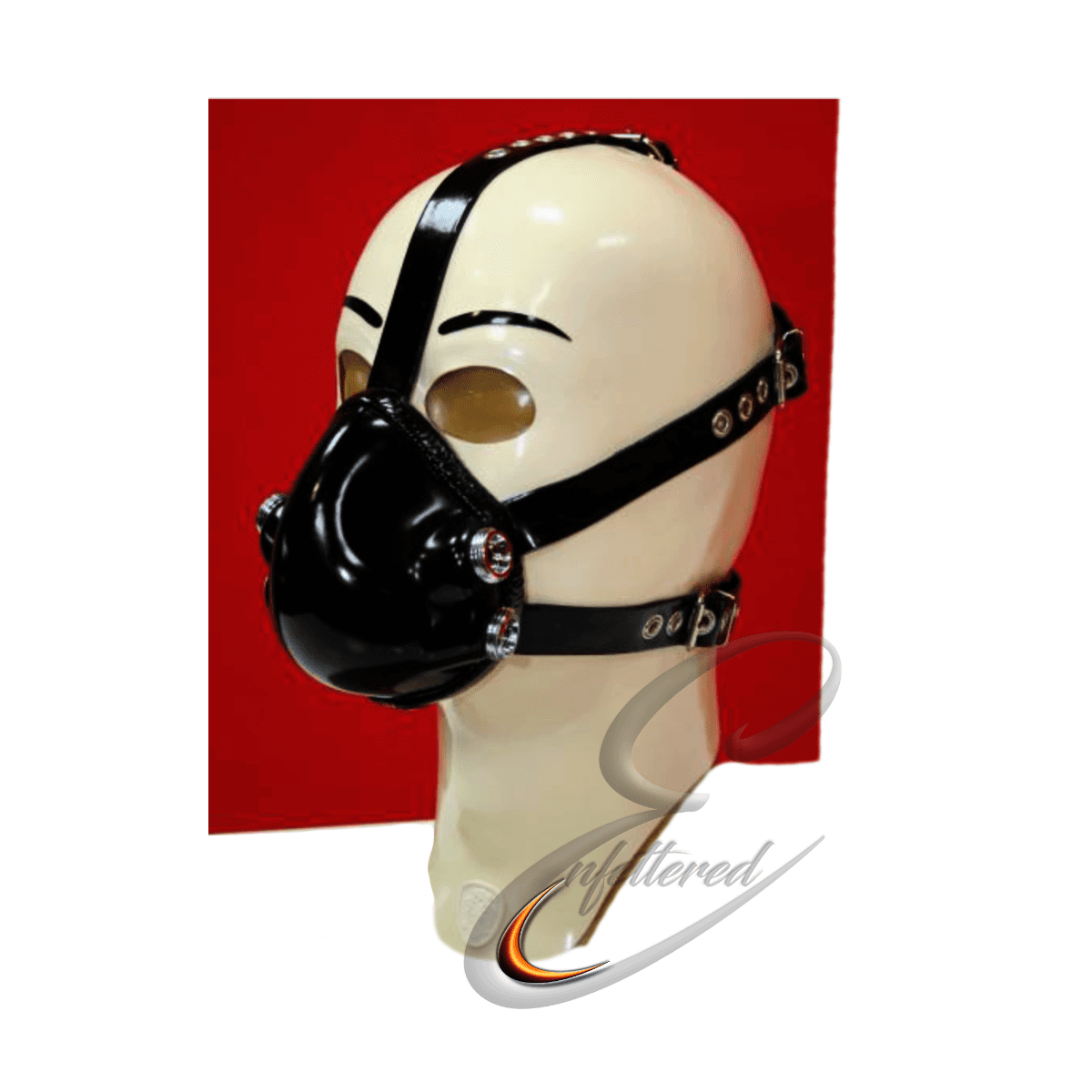 Enfettered BreathPlay Harness