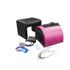 Sybian Pink Stool