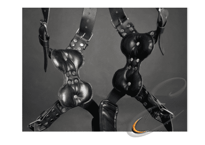 Leather Suspension Harness 2