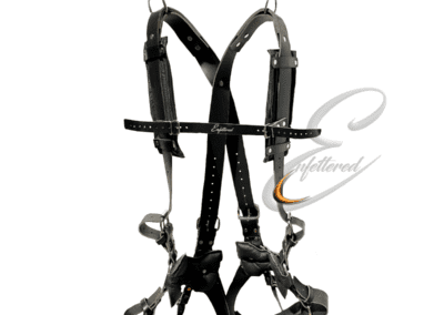 Enfettered Suspension Harness Front