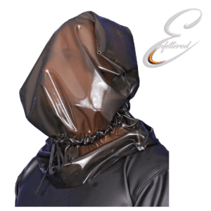 Enfettered Breath Play Hood