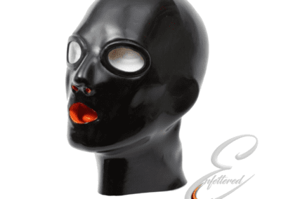 Enfettered Anatomical Mask 3