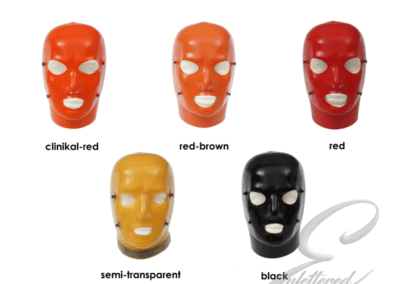 Enfettered LAtex Colours