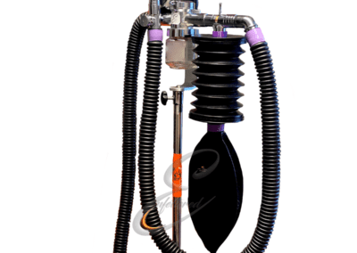 Enfettered Aroma Bellow Rig 5