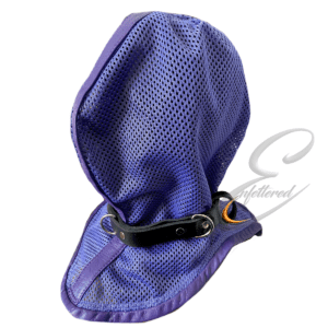 Enfettered Mesh Head Bag